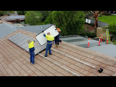 Why does it pay to invest in high quality solar products and expert solar installers?