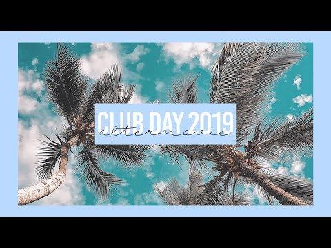 Club Day 2019: Aftermovie