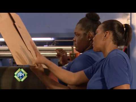 Jamaica Packaging Industries