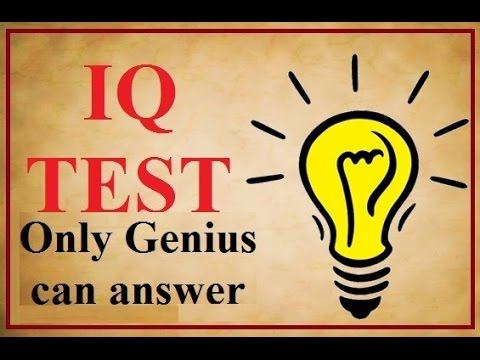 Download IQ Test