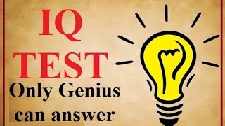 iq tests personality tests funny test videos