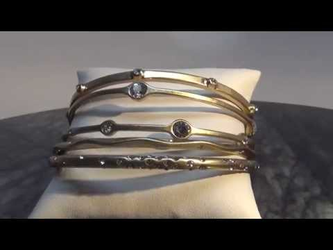 Lia Sophia For You Bracelet Set