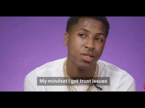 Nba Youngboy Quote
