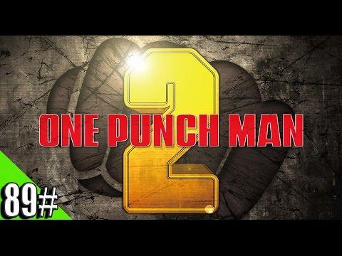SEGUNDA TEMPORADA DE ONE PUNCH MAN  Noticias anime #89