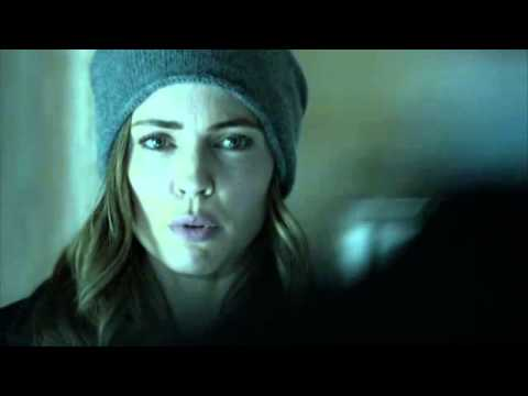 Hunted with Melissa George