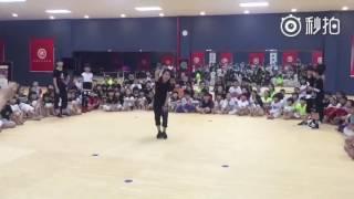 龙拳小子《Dope》BTS - Long Quyền Tiểu Tử [Dance cover]
