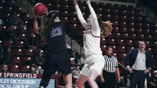 2020 Umass Womens Basketball Hype Video