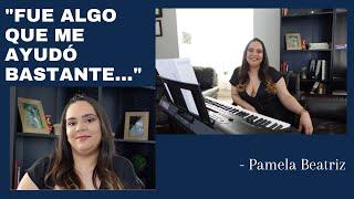 Pamela Beatriz nos habla sobre como superó la depresión