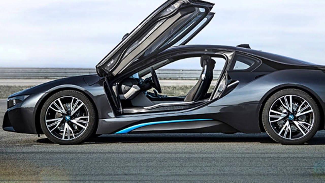 New Sedan 2015 Bmw I8 Car Specs Performance Show Youtube