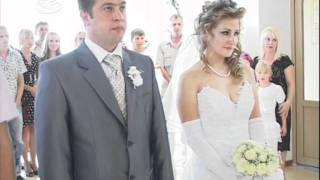 теперь мы муж и жена:)