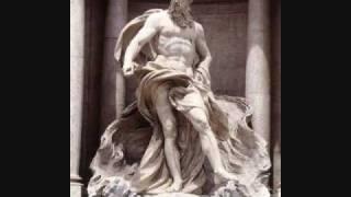 """Handel: Cantata, """"Cuopre tal volta il cielo"""" HMV 98  Pt 1-2  Fischer-Dieskau"""