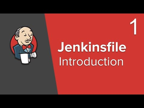 Jenkinsfile Beginner Tutorial   What is Jenkinsfile   How to create jenkinsfile   Step by Step