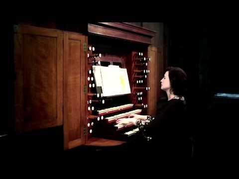 Damin Spritzer, René Louis Becker, Sonata for Organ in G, Op. 40: Praeludium festivum