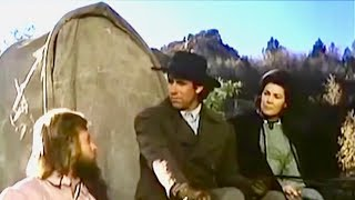 Savage Journey: CLASSIC WESTERN MOVIE [Full Length] [Free Feature Film] - ENGLISH