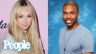 Vinny Ventiera On Bachelor In Paradise Return After Corinne & DeMario Scandal | People NOW | People