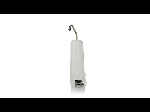 Clean   Pure Ultra 40,000Gallon Countertop Water Filter