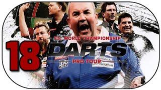 PDC World Championship Darts 2008 #18 ★ [Deutsch] Let