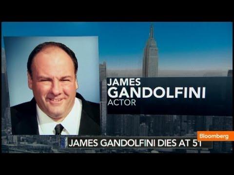 James Gandolfini a 'True Jersey Guy': Gov. Chris Christie