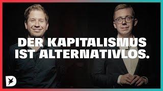 Philipp Amthor vs. Kevin Kühnert: Ist Kapitalismus alternativlos? | DISKUTHEK-Zusatzmaterial