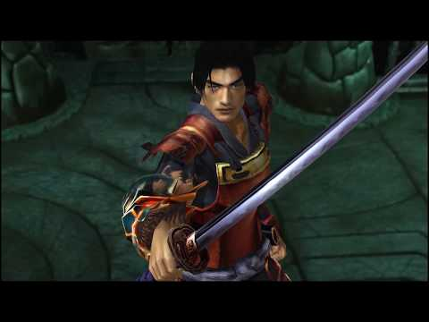 Classic Samurai Adventure Onimusha: Warlords Available Today
