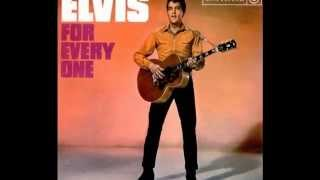 Elvis Presley  - Tomorrow Night