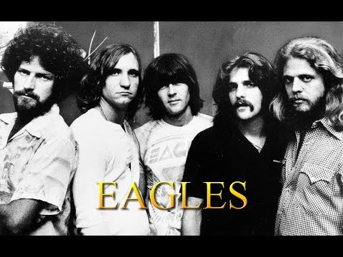 New Kid In Town - Eagles - Lyrics/บรรยายไทย