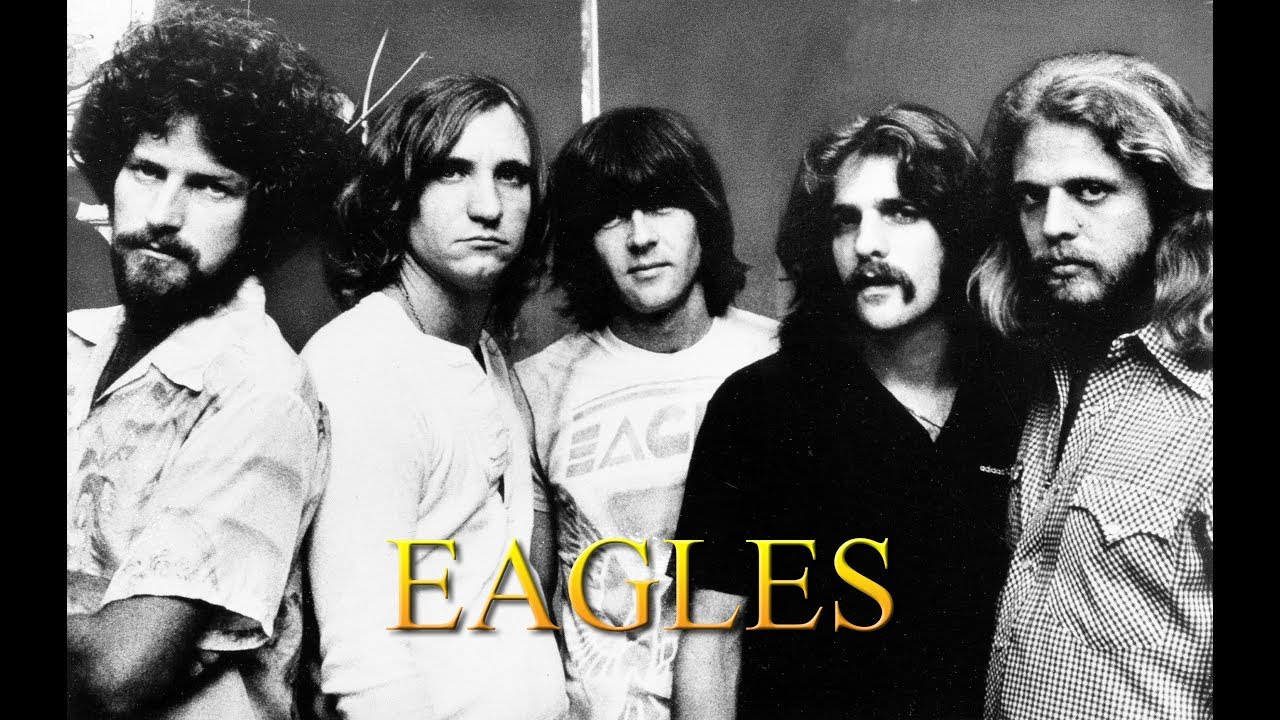 New Kid In Town - Eagles - Lyrics/แปลไทย