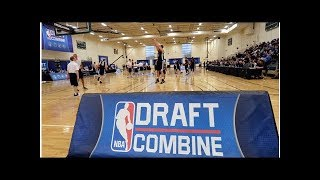 Looking back at Michigan State players at the NBA combine