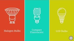 EWG Explains: How to choose the most energy efficient light bulbs