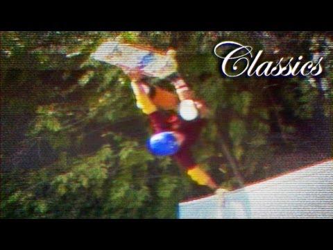 Classics: Cab, Mountain, McGill Vert Part