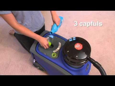 Britex- How To Clean Carpet