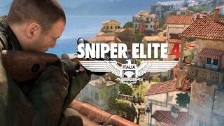 Sniper Elite 4 - Ultra DX12 1440p Ultrawide - Mission 1