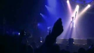 Jougen no Tsuki 2003 tour. :D.