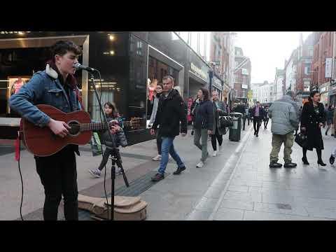 Padraig Cahill - Can You Feel The Love Tonight (Elton John)