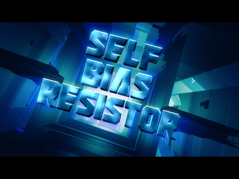 Fear Factory - Self Bias Resistor (Lyric video)