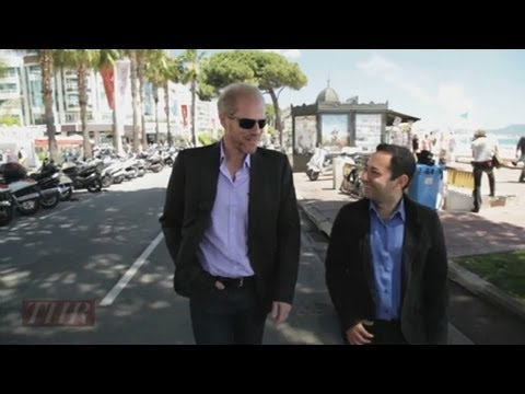 Live From Cannes: 'Blood Ties' and 'The Americans' Star Noah Emmerich