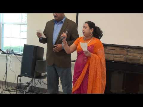 Pramod Joseph & Dorisbella Joseph Special Song