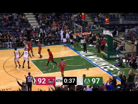 James Young (29 points) Game Highlights vs. Windy City Bulls