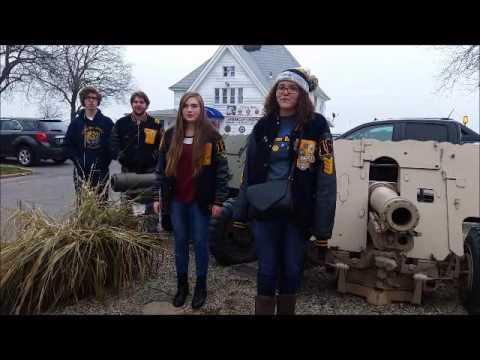 Winfield Scott Campaign Video! (APUSH 2015)