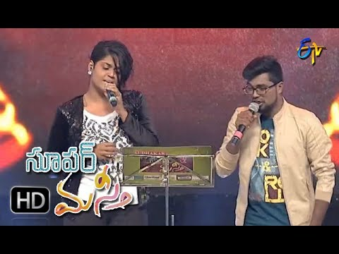 Ippatikinkaa Na Vayasu Song | Ramya NSK Performance | Super Masti | Siddipet | 18th June 2017