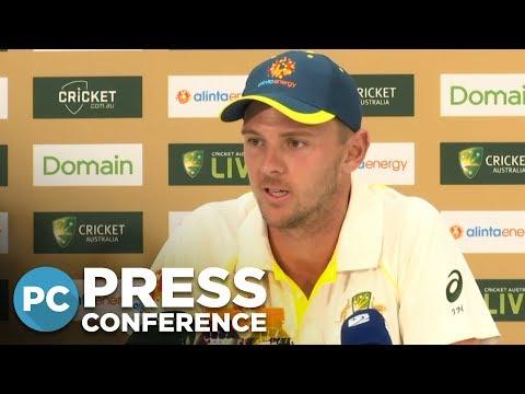 'Pujara and Rahane are the big wickets, not only Kohli' - Hazlewood