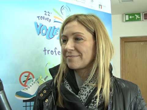 Volley Scuola 2015: Eliana Ventola, Istituto per il Credito Sportivo