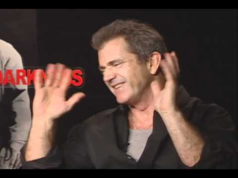 Edge of Darkness - Interviews with Mel Gibson and Ray Winstone