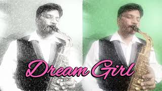 #236:- Dream Girl || Dream Girl || Kishore Kumar || Best Bollywood Saxophone Instrumental