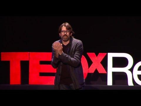 A Lima no plou | Frederic Ximeno | TEDxReus