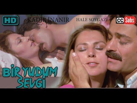 BİR YUDUM SEVGİ | FULL HD | Türk Filmi