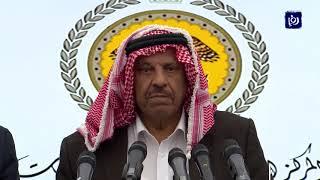 وزير الداخلية الأردني يؤكد عدم التهاون مع من يرتكب مخالفة عمداً 17/3/2020