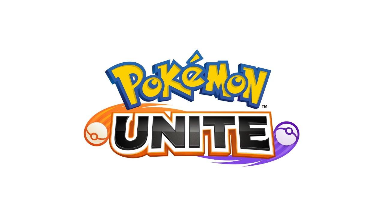 UK: Team Up to Battle in Pokémon UNITE!