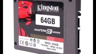 Установка, підключення SSD. Включення режиму AHCI.