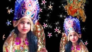 Jai Ambe Jagdambe - Full Song - Krantiveer